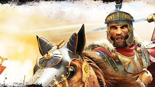 Praetorians - HD Remaster   Classic RTS Army Building & Ancient Warfare   Praetorians Gameplay