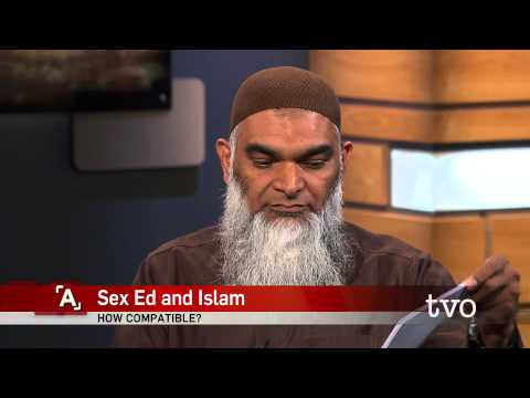 Sex Ed And Islam