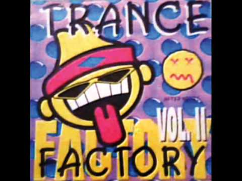 Trance Factory Vol.2 - Pullover