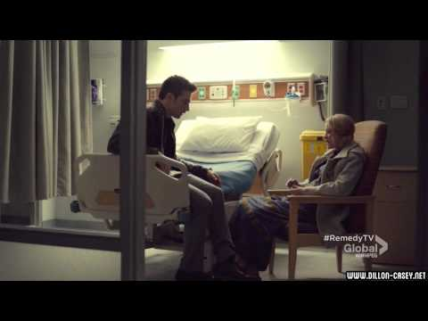 Remedy 1x09 The Little Things - Griffin & Sandy