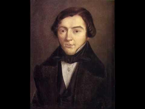 Schumann - Kreisleriana - Kuerti