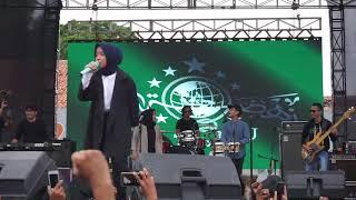 Download lagu Nissa sabyan Ya lal wathan senandung cinta kabupaten tegal 2018 MP3