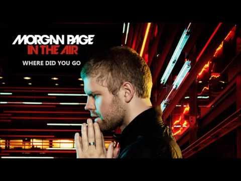 Morgan Page - In the Air - Bonus Version (Full Album Stream)