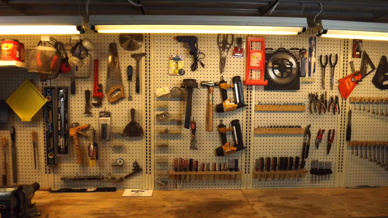 How to Organize Your Woodworking Shop?