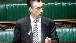 House of Commons - Sir Alan Haselhurst 2003 4