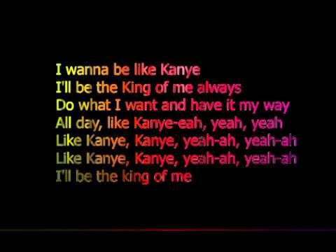 The Chainsmokers Kanye: Feat Siren : (Lyrics)