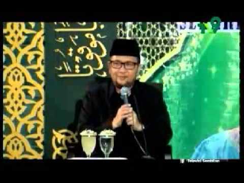 KH Imam Hambali ; Maulid di Sidoarjo | Hikmah Kisah lucu Sufyan tsauri & Utsman