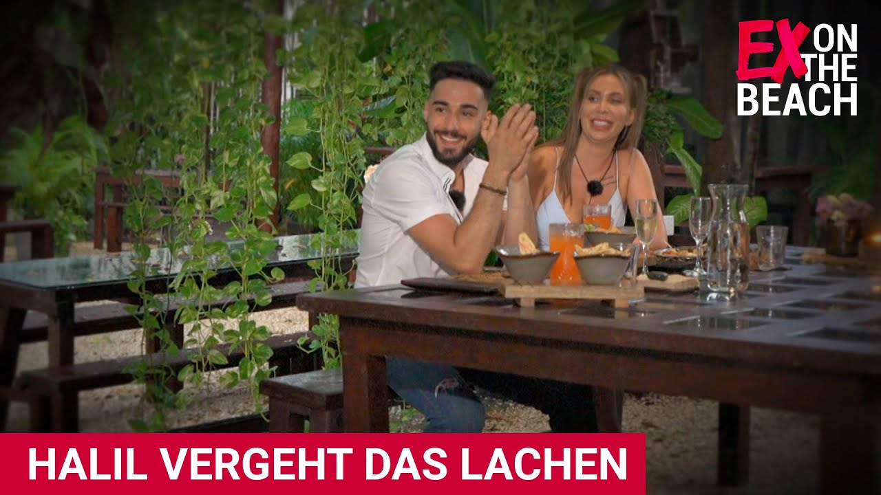 Date ohne Happy End   Ex on the Beach - YouTube