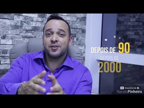 A TODOS NASCIDOS ANTES DE 2000 - VÍDEO MOTIVACIONAL DO ANO (Motivação 2017)