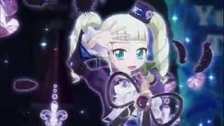 Aikatsu! - Glass Doll + FULL