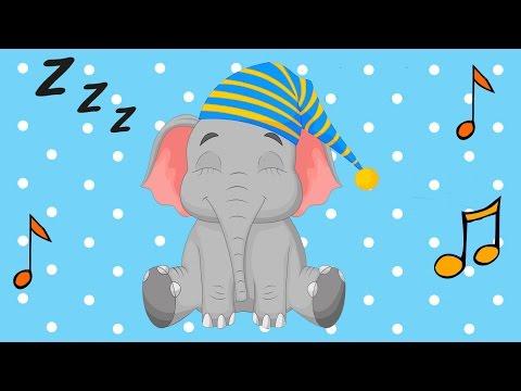 Música Para Dormir Bebés Con Suave Sonido del Mar ♫ ❤ Calmar y Relajar