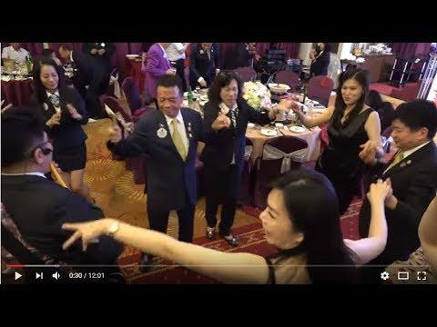 台灣總會議長訪問E1區系列報導-愛E ONE年