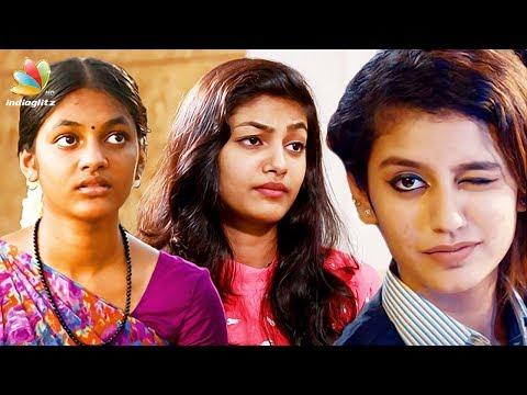 The Expression Queen Ivana Interview | Jyothika, Bala, GV Prakash | Nachiyar Movie