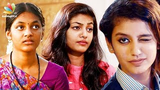 The Expression Queen - Naachiyaar Actress Ivana Interview | Jyothika, Bala, Priya Varrier