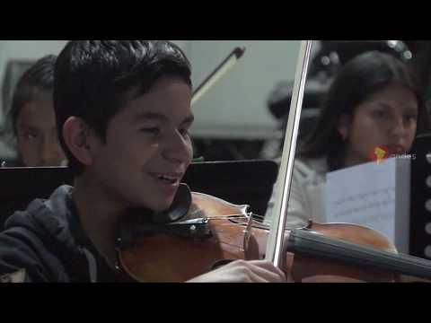 Conservatorio Nacional de Música : Más de un siglo formando profesionales del arte