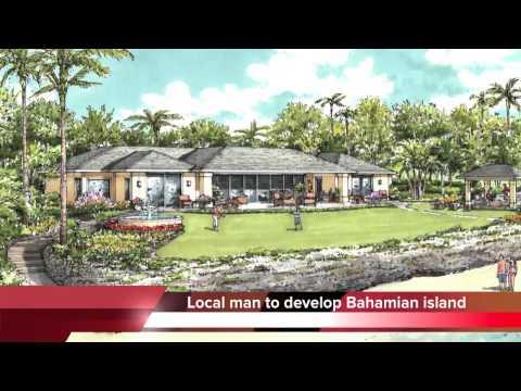 Escape Cay Resort to open in Exuma, Bahamas