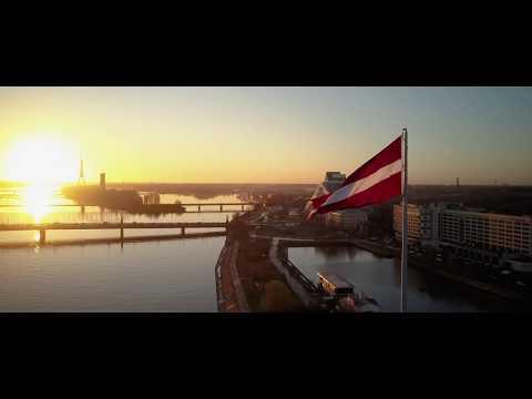 November 18 – Latvian Independence Day!
