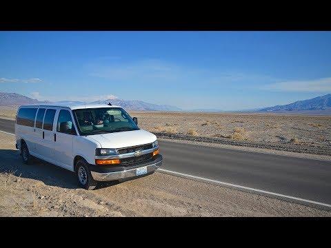 3000 Mile American Road Trip!