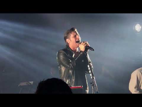 Foster the People - Pay the Man (Charlotte, NC, The Fillmore) October 2, 2017