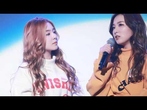 SEULRENE - Excuse Me (Moon Myung jin)