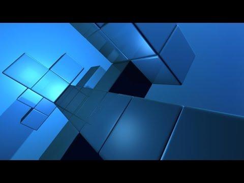 Cubism Music Video