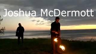 Joshua McDermott - Fire Performer