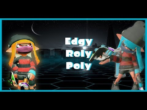 The edgy dualies