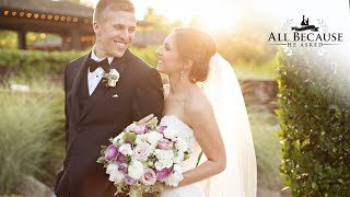 The Vintage Estate / House Wedding (Napa Valley) - Yountville, CA - Lisa & Casey Highlight Video