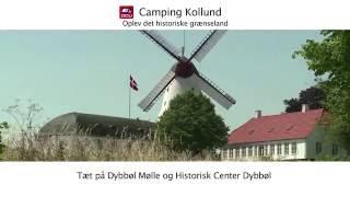 DCU-Camping Kollund