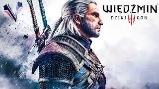 Zagrajmy w WIEDŹMIN 3: DZIKI GON #03 - Bijemy Podpalacza!   Vertez Games   The Witcher 3: Wild Hunt
