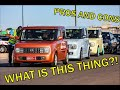 Pros and Cons of Owning a Nissan Cube - Review