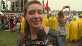 World Youth Day 2016 #22 - On Location