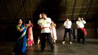 Dance Of Mausi And Mausa