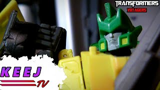 TRANSFORMERS VOYAGERS - SHORTS:
