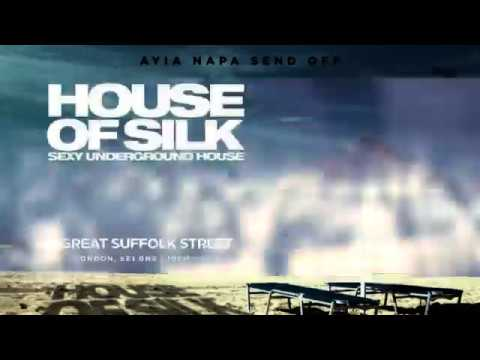 House of Silk (After Movie) - Sat 14th April 2018 - DJ S Birthday @ Great Suffolk St Warehouse