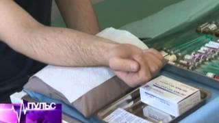 Аллергия: врачи советуют закрыть окна и сесть на диету