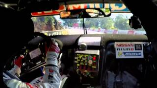Rick Kelly - Onboard + Bathurst Circuit Guide at 2016 #B12Hr