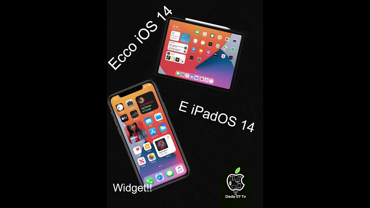 app library ipados 14