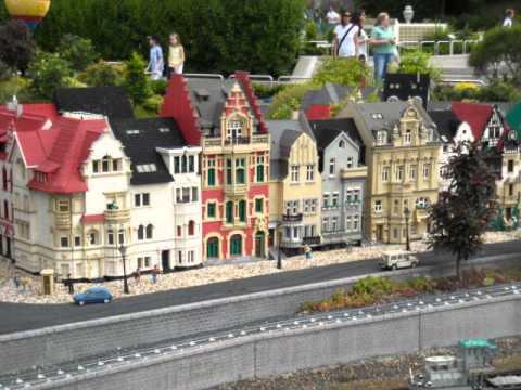 Legoland Germany / G&#...
