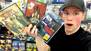 Blu-ray / Dvd Tuesday Shopping 10/15/19 : My Blu-ray Collection Series
