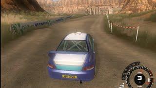Xpand Rally: Rare Racing/Driving Games