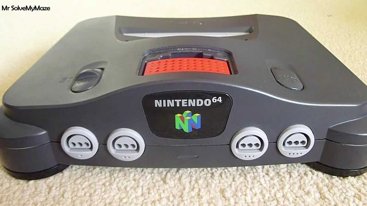 N64 Expansion Pak Review