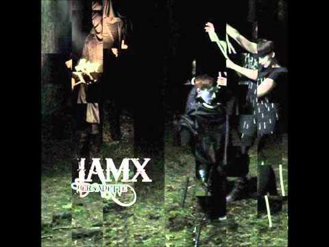 IAMX - Bernadette (Instrumental)