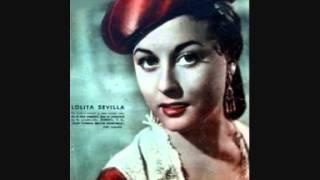 Lolita Sevilla - La Nati (Serie Nombres de Mujer)