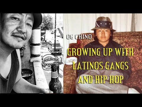 Chino On Growing Up In Los Angeles