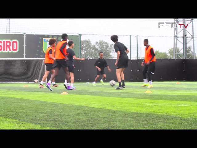 a4f82c56180 Arsenal s latest wonderkid… watch 12-year-old winger Omari Hutchinson