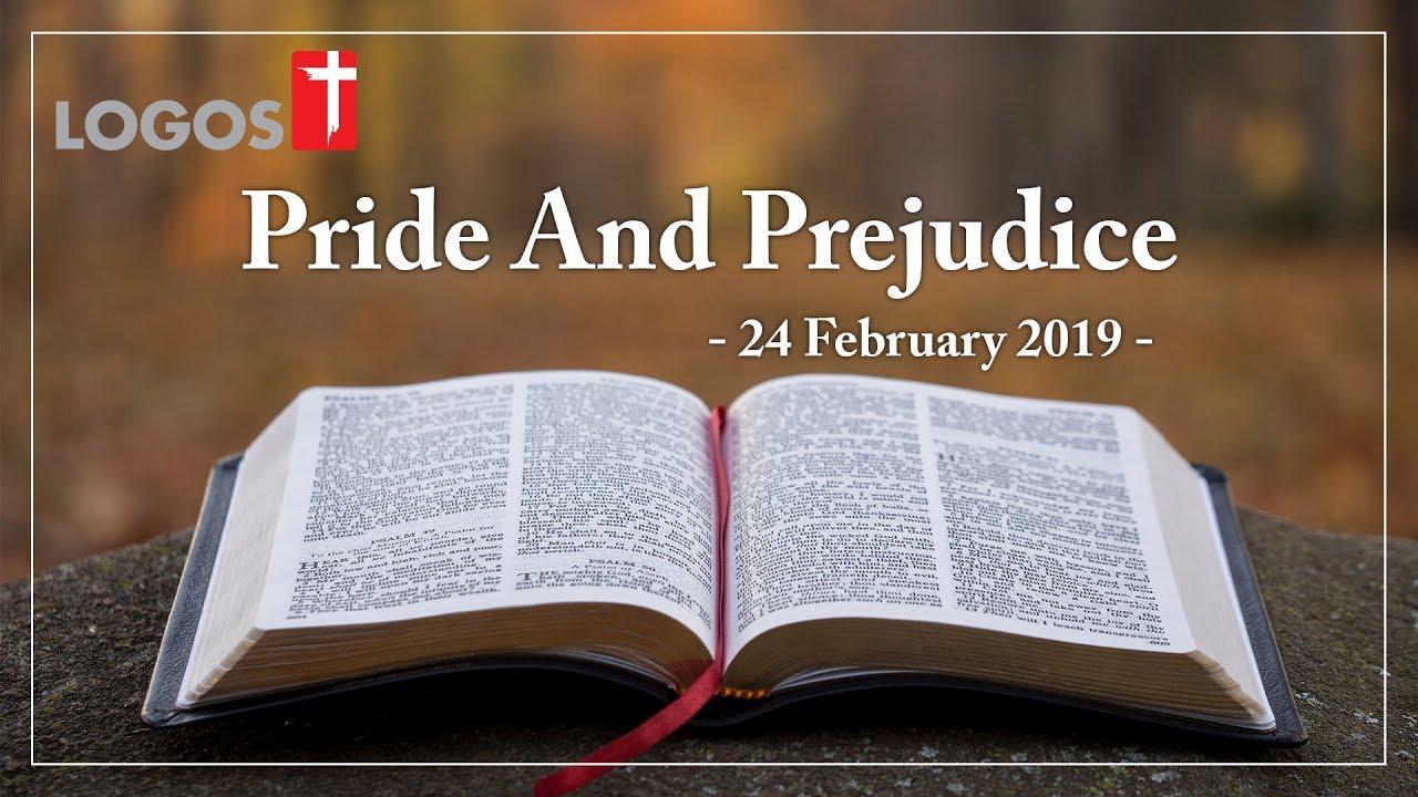 Pride And Prejudice - 24 February 2019