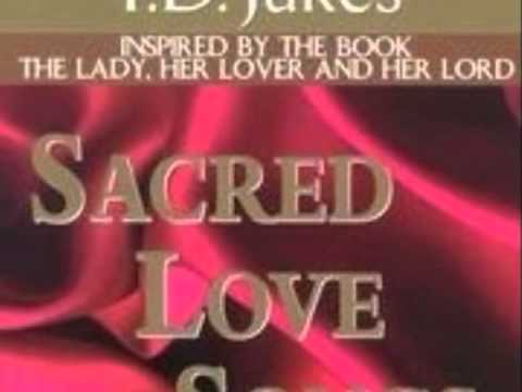 T.D. Jakes Sacred Love Songs, - Washington Holding You Close feat Spencer