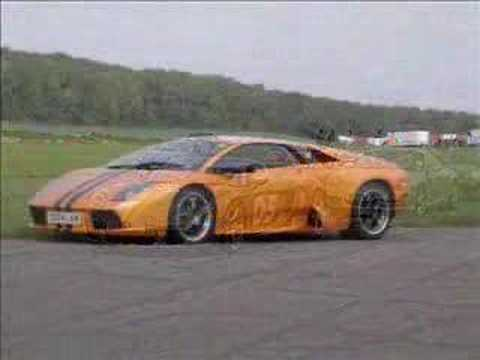 TVR GRIFFITH V MAX 2006