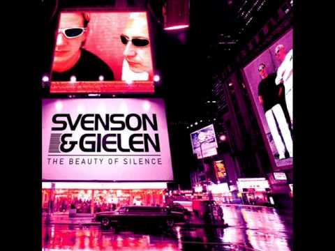 Svenson & Gielen  - Twisted Energy (Radio Edit)